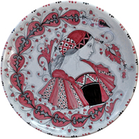 Fusari-Piatto-Roso2